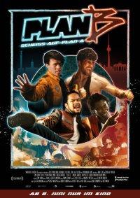 Plan B - Poster