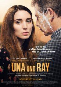 Una Und Ray - poster