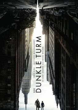 Der dunkle Turm - teaser