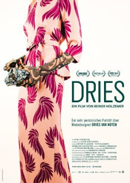 Dries - Poster