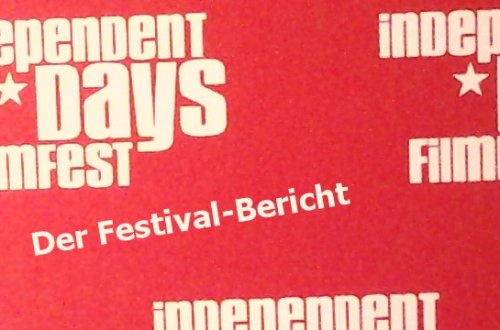 Independent Days Fimfest 2017 - Titelbild