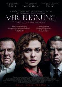 Verleugnung - Poster