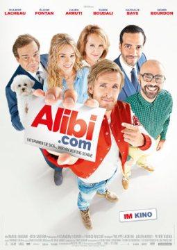 Alibi.com - Poster