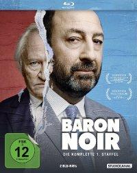 Baron Noir - bd-cover