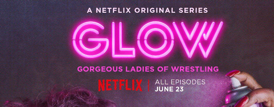 Glow - review