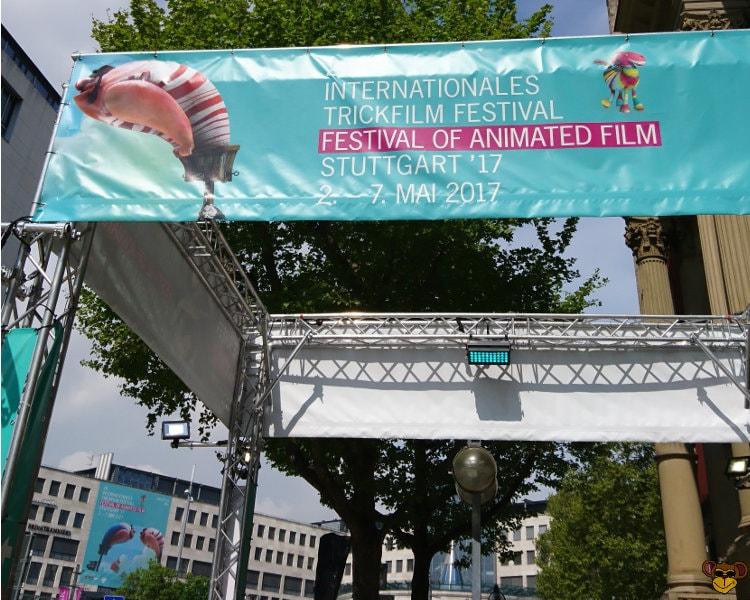 ITFS 2017 -Open Air   Der Filmaffe