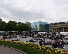 ITFS 2017 -Open Air | Der Filmaffe