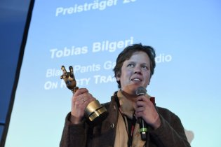 ITFS 2017 - Tobias Bilgeri