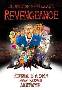 Revengeance - Poster