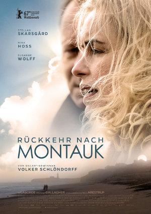 Rueckkehr nach Montauk - poster