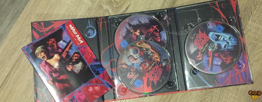 Baron Blood - Collectors Edition