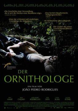 Der Ornithologe - Poster | Eine surreale Reise durch den Dschungel