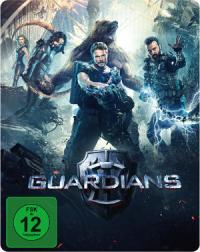 Guardians - BD-Cover