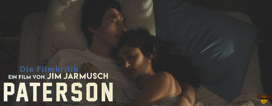 Paterson - Review