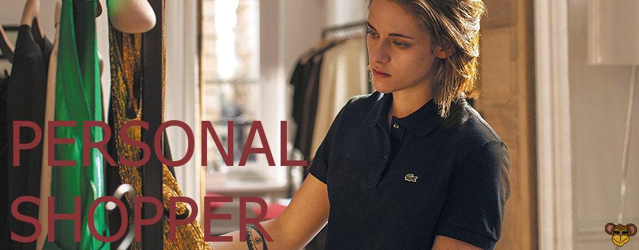 Personal Shopper - Review   Ein Mystery-Drama