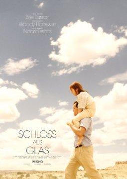 Schloss aus Glas - Poster | Ein Film über eine arme Familie mit großen Träumen