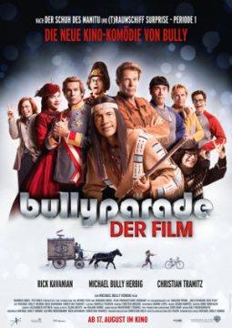 Bullyparade der Film - poster