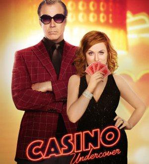 Casino Undercover - poster