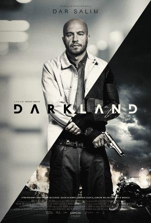 Darkland - Poster   Thriller