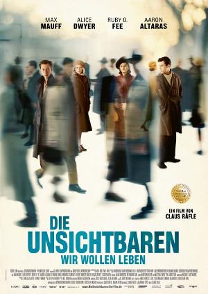 Die Unsichtbaren - Poster | Drama