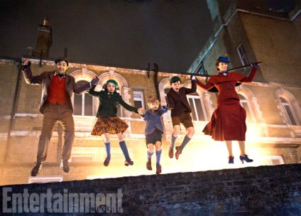 MARY POPPINS RETURNS - Entertainment Weekley_02