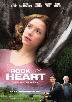 Rock My Heart - Poster   deutsches Drama