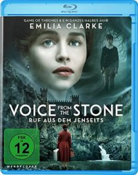 Voice from the stone - BD-Cover