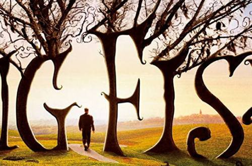 Big Fish - Review