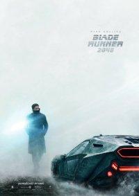 Blade Runner 2049 - Poster | Eine Fortsetzung eines Klutfilms