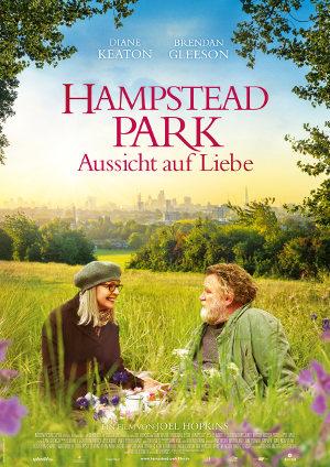 Hampstead Park - Poster | Eine schrullige Romanze