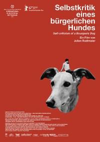 Selbstkritik eines bürgerlichen Hundes - Poster