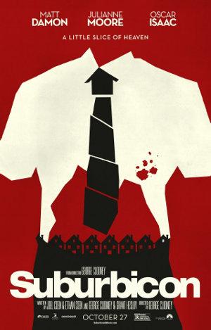 Suburbicon - Teaser | Eine Thriller-Satire von George Clooney