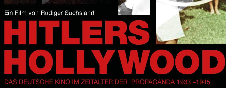 Hitlers Hollywood - Kritik