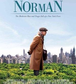 Norman - teaser | Richard Gere guckt durch die Gegend