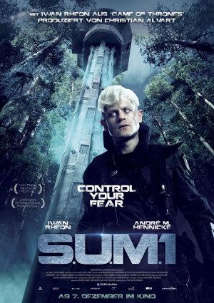 SUM 1 - Poster