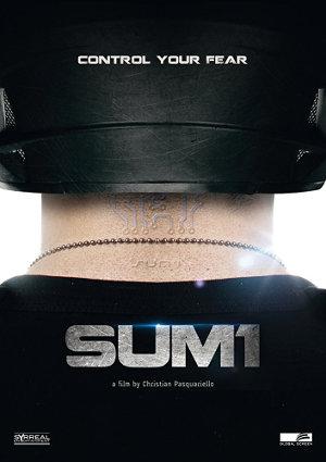 Sum1 - Teaser   Science Fiction Thriller