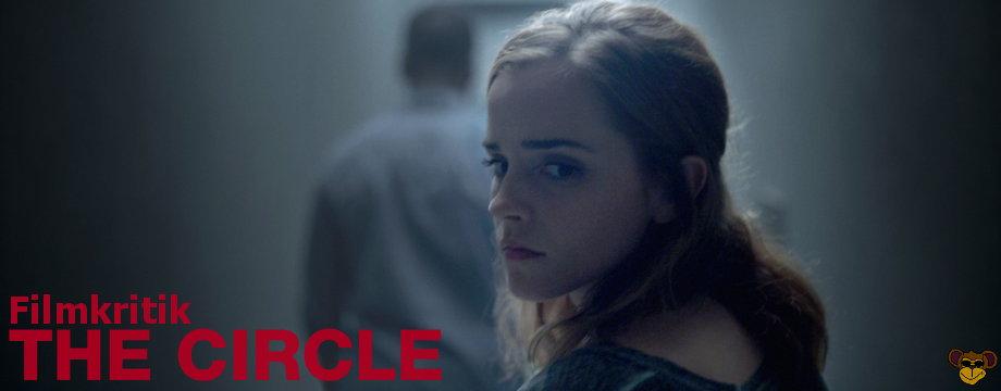 The Circle - Review | Romanverfilmung mit Emma Watson und Tom Hanks