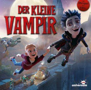 Der Kleine Vampir - Hoerspiel zum Film