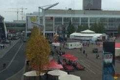 Frankfurter Buchmesse 2017 - Impressionen 05