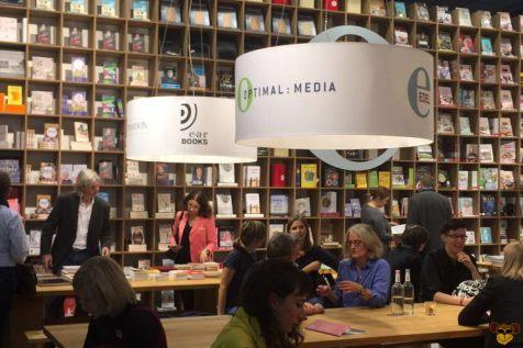 Frankfurter Buchmesse 2017 - Impressionen 07
