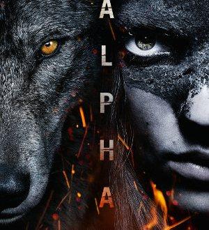 Alpha - Poster | Abenteuerfilm in der Steinzeit