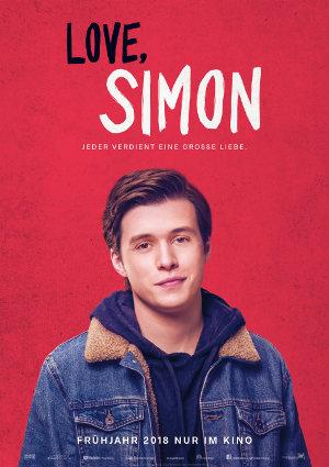 Love Simon - Poster | Komödie