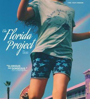 The Florida Project - Teaser | Tragikomödie mit Willem Dafoe