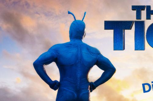 The Tick - Review | Superhelden-Serie auf Amazon Video