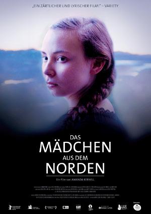 Das Maedchen aus dem Norden - Poster   Drama