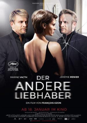 Der andere Liebhaber - Poster