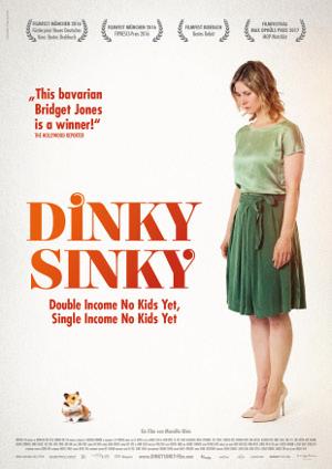 Dinky Sinky - Poster | Drama