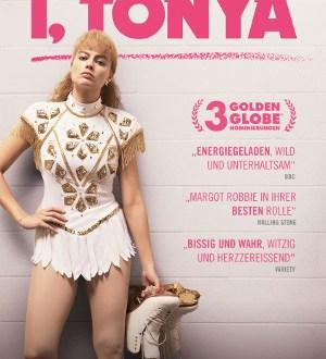 I Tonya - Poster| Krimi-Komödie