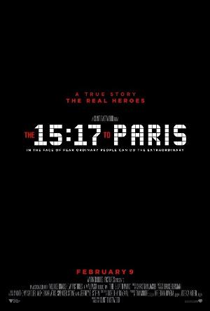 the 1517 to paris - teaser | Drama von Clint Eastwood