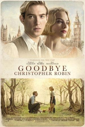 Goodbye Christopher Robin - Teaser | die wahre Gechichte hinter Winnie Puh